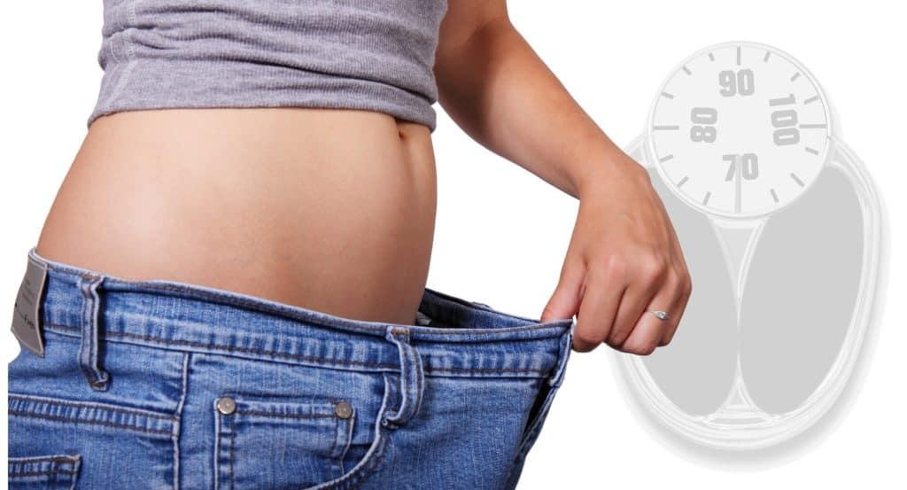 Perdre du poids - régime