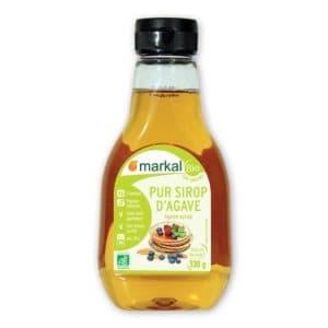 Markal - sirop agave 330g