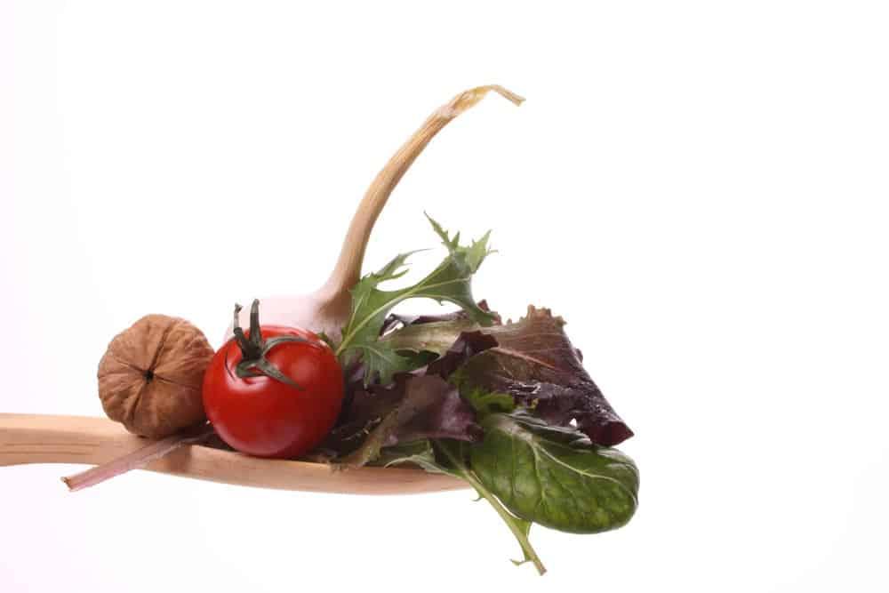 Salade de noix - Nutri Green Planet