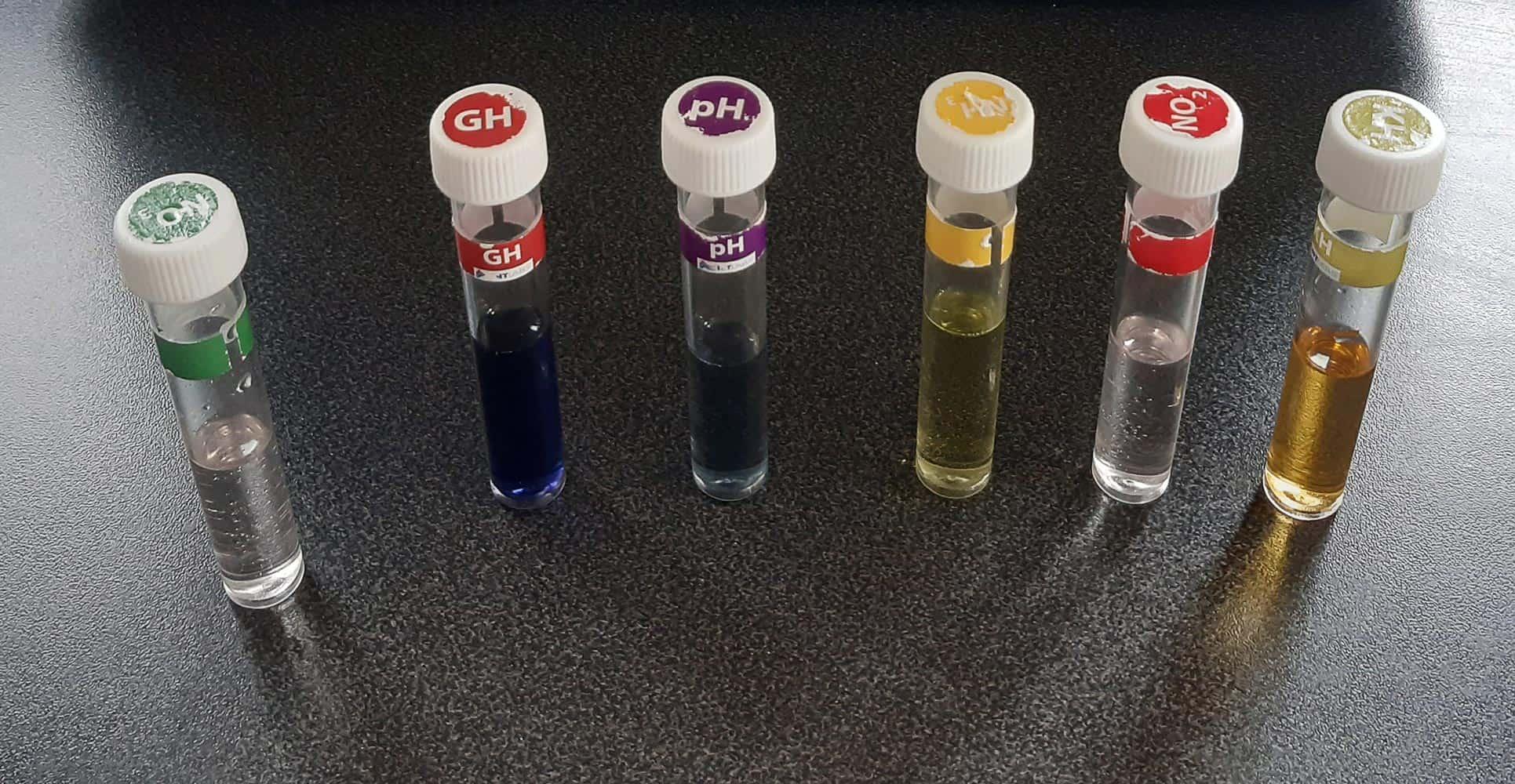 Valeurs à mesurer en aquaponie - Nutri Green Planet